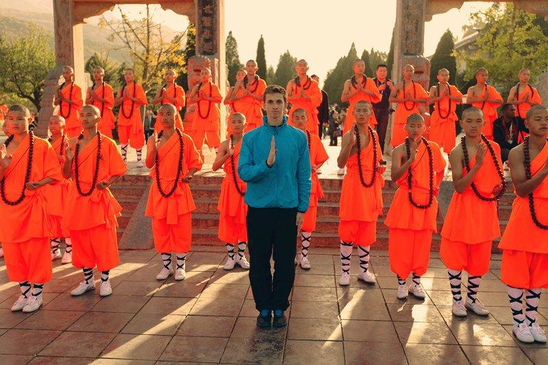 Последние фильмы с Джеки Чаном