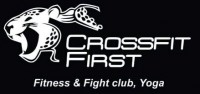 CrossFit First