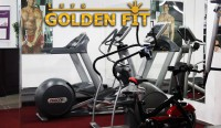 "Фитнес клуб ""Golden Fit"""