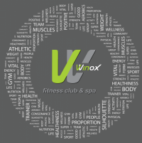 Winox fitness club & SPA