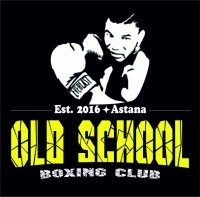 OLD SCHOOL BOXING CLUB